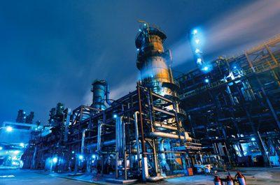 能源及公用事業