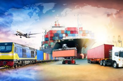 Ports, Marine, Airline & Logistics